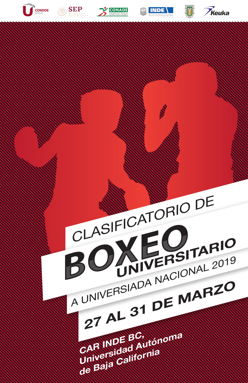 Clasificatorio Boxeo Universitario